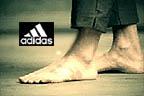 Adidas - Fake Hurts Real