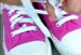 Sneakers - JMH Health Plan